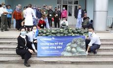 Eximbank tiếp tục hỗ trợ người dân trong mùa dịch Covid-19