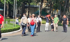 Du khách châu Âu và châu Phi đến Việt Nam vẫn tăng giữa mùa dịch Covid-19