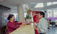 Khách sạn phòng bệnh thời… corona