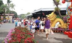Thái Lan hướng tới khách Việt trước dịch viêm phổi