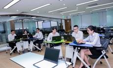 MB có trung tâm học tập và sáng tạo hiện đại bậc nhất ngành ngân hàng