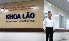 Sự kết hợp độc đáo giữa Tây y và Đông y trong công trình nghiên cứu mới của PGS.TS Nguyễn Văn Toại