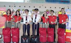 An tâm trên những chuyến bay xanh của Vietjet với bảo hiểm SKY COVID CARE