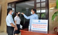 BHXH Việt Nam chung tay phòng chống dịch Covid-19