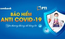 Sacombank triển khai bảo hiểm Anti Covid-19