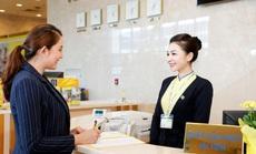Trải nghiệm chất lượng dịch vụ 5 sao tại ngân hàng, tại sao không?