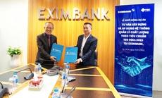 Eximbank nâng cao năng lực theo tiêu chuẩn ISO 9001: 2015