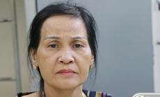 """Sau truy xét, công an xác định """"người bí ẩn"""" ở Đà Nẵng chính là Trần Thị Nhị"""