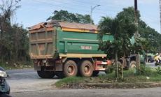 """Từ điều tra của Báo Người Lao Động: Chủ tịch Thừa Thiên - Huế chỉ đạo """"nóng"""" xử xe quá tải"""