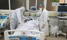 Bộ Y tế bác bỏ tin đồn bệnh nhân Covid-19 tử vong