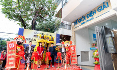 Thế Giới Điện Giải ra mắt showroom máy lọc nước ion kiềm cao cấp tại miền Trung