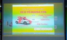 Nam A Bank tìm ra chủ nhân xe Mazda CX8