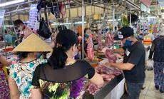 Kết quả đánh giá an toàn phòng chống, dịch Covid-19 tại chợ, siêu thị ở TP HCM