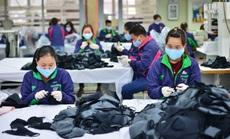 Hàng loạt đơn hàng bị huỷ, doanh nghiệp dệt may gặp khó trong dịch Covid-19