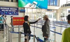 Hàng không tăng chuyến, giá vé máy bay giảm