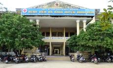 """Nữ kế toán lộ clip """"nóng"""" với Chánh án TAND huyện nhập viện nghi bị đánh ghen"""