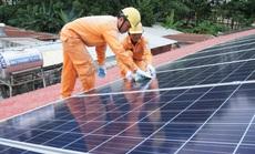 EVNSPC kêu gọi phát triển điện mặt trời áp mái
