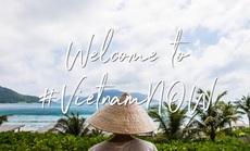 Quay clip quảng bá du lịch Việt Nam, nhận chuyến đi xuyên Việt 9 ngày