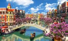 Hậu Covid-19, dự báo hàng tỉ đô la từ nước ngoài sẽ chảy vào bất động sản Việt Nam