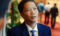 """Bộ trưởng Trần Tuấn Anh nói gì về thông tin """"găm hàng"""" xăng dầu chờ tăng giá?"""