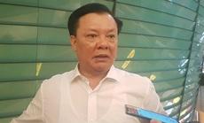 CLIP: Bộ trưởng Đinh Tiến Dũng nói về ngăn chặn tiêu cực sau nghi vấn Công ty Nhật hối lộ