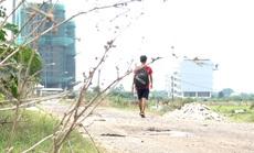 Chàng trai đi bộ hàng ngàn km để giúp đỡ trẻ em bất hạnh