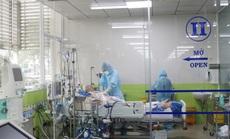 5 bệnh nhân điều trị Covid-19 ở TP HCM hiện ra sao?