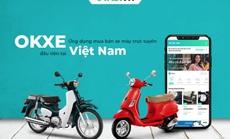 OKXE - Ứng dụng mua bán xe máy tại Việt Nam