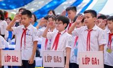 """Bộ trưởng Đào Ngọc Dung phát động chương trình nói """"không"""" với xâm hại trẻ em"""
