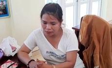 Clip: Bắt kẻ dùng lượng lớn tiền giả lừa tiểu thương ở Quảng Nam