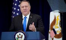 """Ngoại trưởng Mỹ chỉ trích Trung Quốc """"rát mặt"""""""