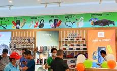 Cửa hàng GOJOY đầu tiên ra mắt tại Aeon Mall Bình Tân