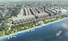 Khu Compound The Pearl Riverside từ SeaHoldings được ngân hàng bảo lãnh và tài trợ