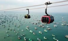 """Nam đảo Phú Quốc: """"Cỗ máy hốt bạc"""" tương lai nhờ hệ sinh thái du lịch đẳng cấp"""