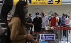 Công dân Việt Nam có thể chưa được nhập cảnh EU
