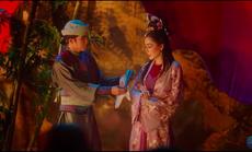 """Làm MV cải lương """"Cung đàn vỡ đôi"""", Chi Pu được khen ngợi"""