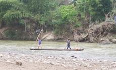 Rủ nhau ra sông câu cá, 2 học sinh lớp 2 đuối nước thương tâm