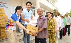 100 tấn gạo từ Vietbank hỗ trợ người nghèo hậu Covid-19