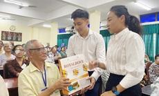 Dược Thuận Gia tiếp tục giúp 150 người nghèo mổ mắt miễn phí