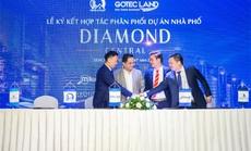Dự án Diamond Central được chính thức giao các đơn vị phân phối