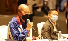 Philippines ủng hộ Mỹ lập trật tự ở biển Đông