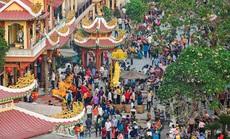 Địa điểm du lịch tâm linh tại Tây Ninh nhất định phải đến