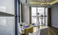 Tận hưởng nét bình yên giữa phố thị rực rỡ tại Vinpearl Resort & Spa Đà Nẵng