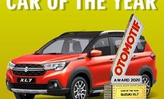 Suzuki XL7 hoàn toàn mới có gì hấp dẫn?