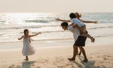 Nhiều hoạt động hấp dẫn cho gia đình trong dịp hè