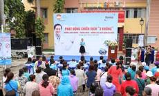 Rohto-Mentholatum Việt Nam phát động chiến dịch 3 KHÔNG
