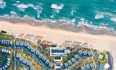 Có gì trong khu nghỉ dưỡng ALMA đạt giải thưởng kiến trúc thế giới?