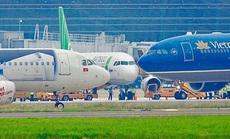 Nghiêm cấm hãng hàng không bán vé không đúng slot được cấp