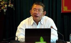 Nhiều người không liên lạc được với nguyên Giám đốc Sở KH&CN Đồng Nai