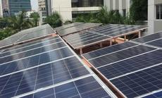 """Nhiều nơi """"gian lận"""" điện mặt trời mái nhà và nối lưới, EVN kiến nghị hướng dẫn cụ thể"""